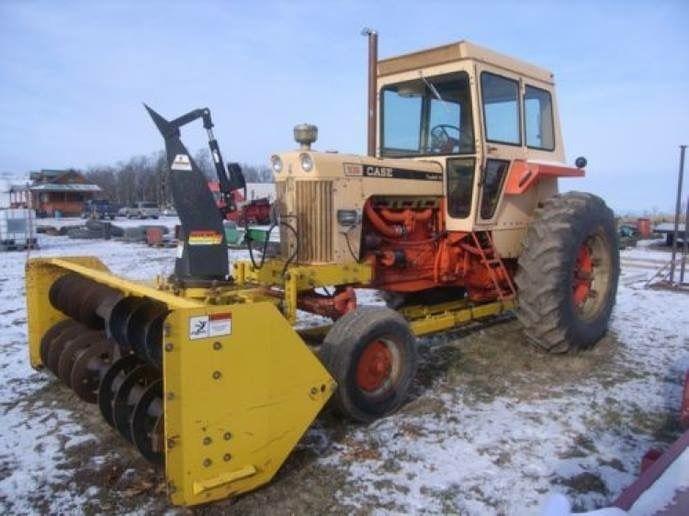 Case Comfort King : Case comfort king tractors pinterest