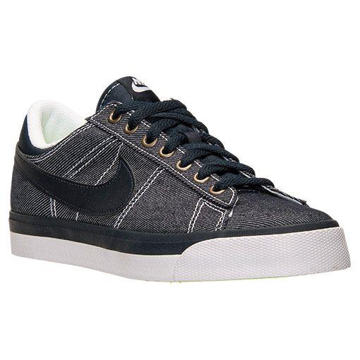 ae4e64a53fef Men s Nike Match Supreme Textile Premium Casual Shoes - 724734 441 ...
