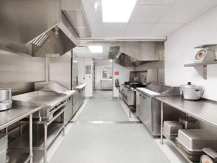 Resultado de imagen para cocinas de restaurantes   Diseño de cocina ...
