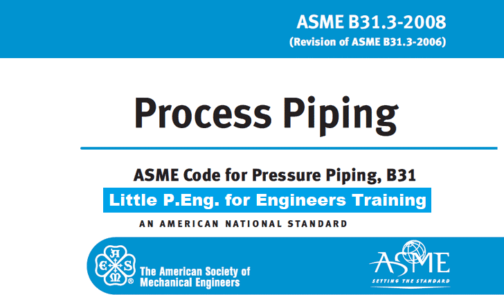 Piping Specific System Considerations Coding Piping Design