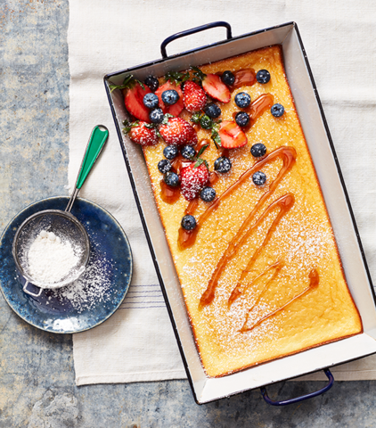 Photo of French Toast Bake is an Easy Keto Breakfast