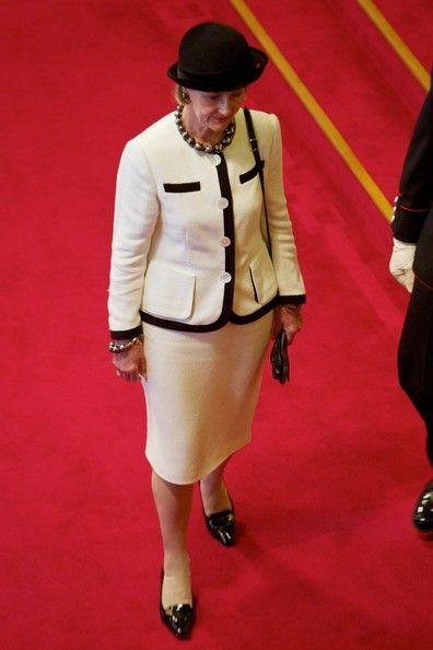 Queen Sonja, October 3, 2011