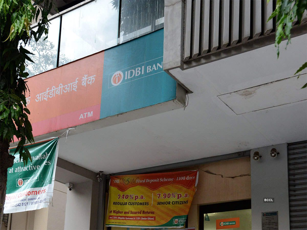 Idbi Bank Launches Repo Linked Home Auto Loans At Interest Rates Starting From 8 30 Per Annum Good Credit Loan Idbi Bank