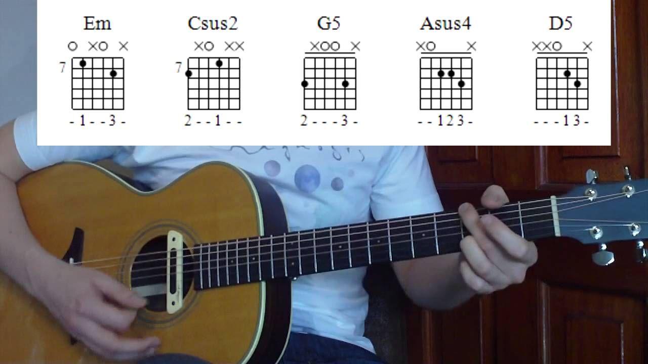 Swing Life Away Rise Against Guitar Lesson Guitar Stuff