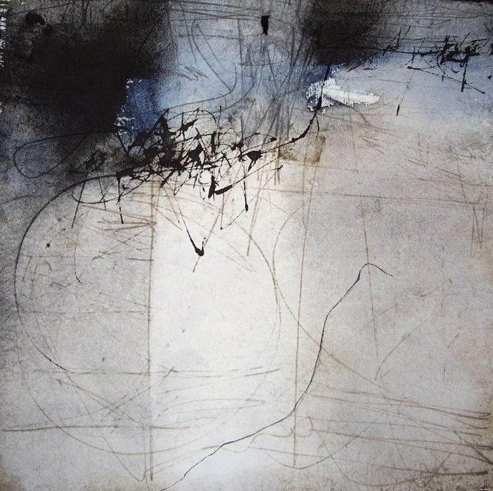 resultado de imagen para kitty sabatier アブストラクト 抽象的表現主義 抽象絵画