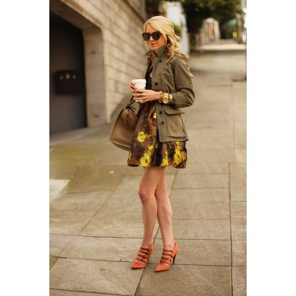 Atlantic-Pacific: fall ❤ liked on Polyvore featuring pictures