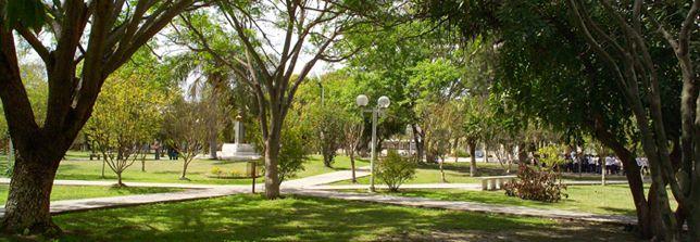 Norte de Santa Fe - Villa Ocampo | Region Litoral