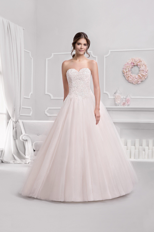 Pin auf Brautkleid