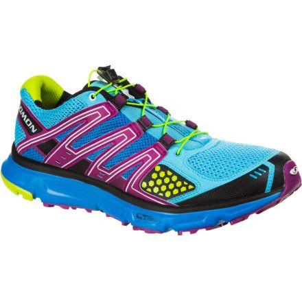 Salomon XR Mission Trail Running Shoe