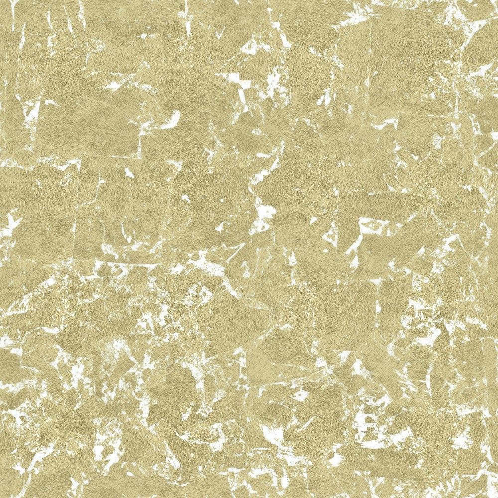 Roommates Leaf Peel And Stick Wallpaper Gold Peel And Stick Wallpaper Metallic Gold Leaf Wall Coverings