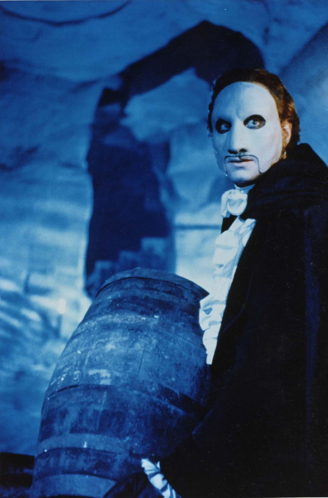 Charles Dance Phantom Of The Opera