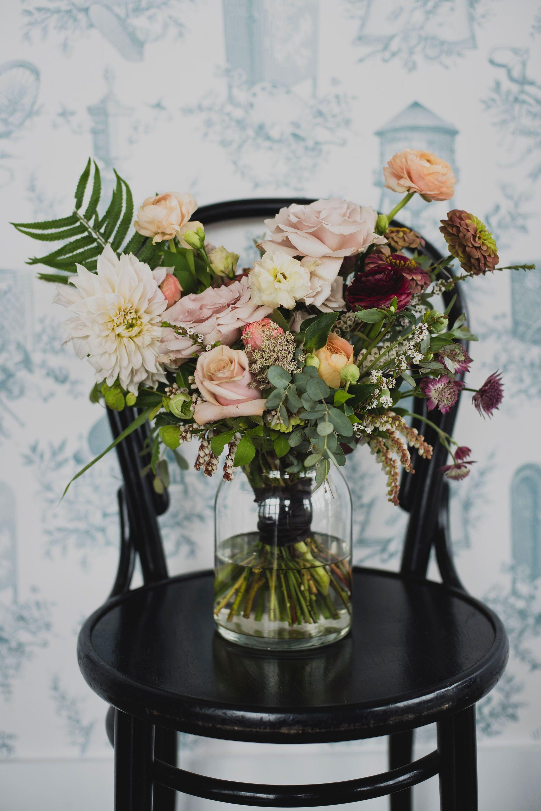 wedding & event flowers brooklyn, ny | stems brooklyn