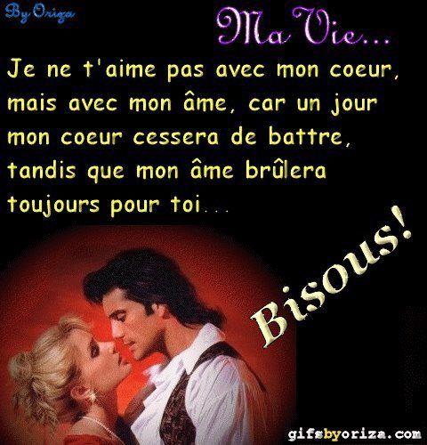 Poème Damour Et Triste Amour Message Amour Et Texte Pour