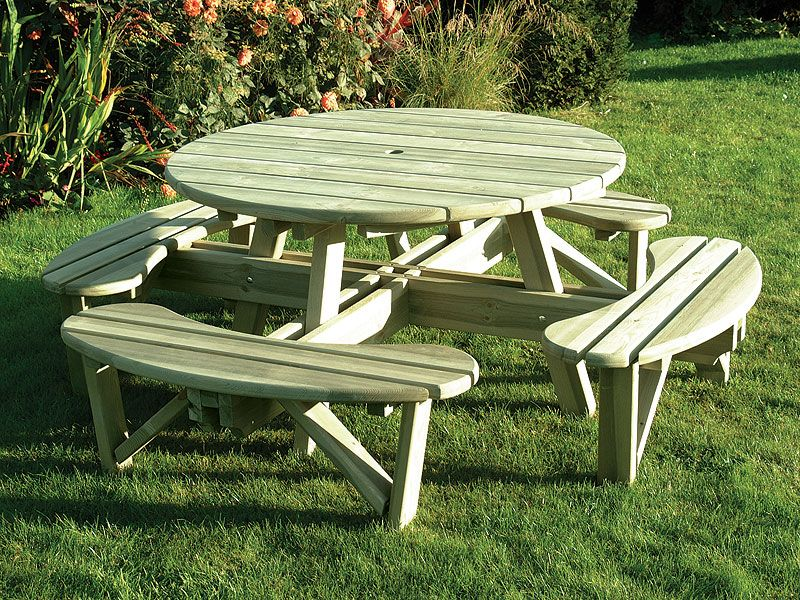 garden furniture ark fencing decking and landscape supplies - Garden Furniture Decking