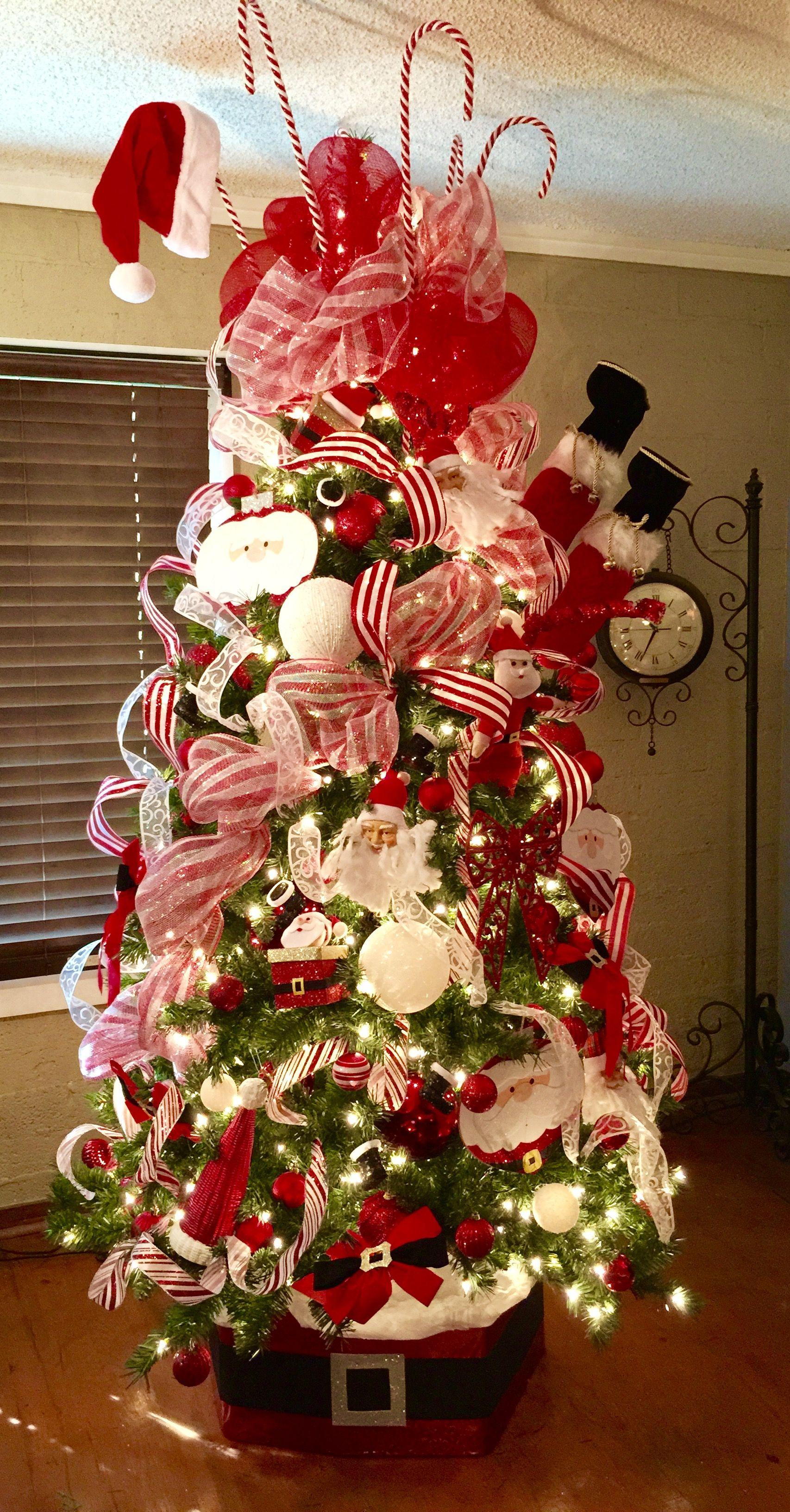 Best Decoration Ideas: 40+ Best Christmas Tree Decor Ideas & Inspirations For