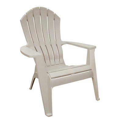Adams Mfg Corp RealComfort Adirondack® Chair