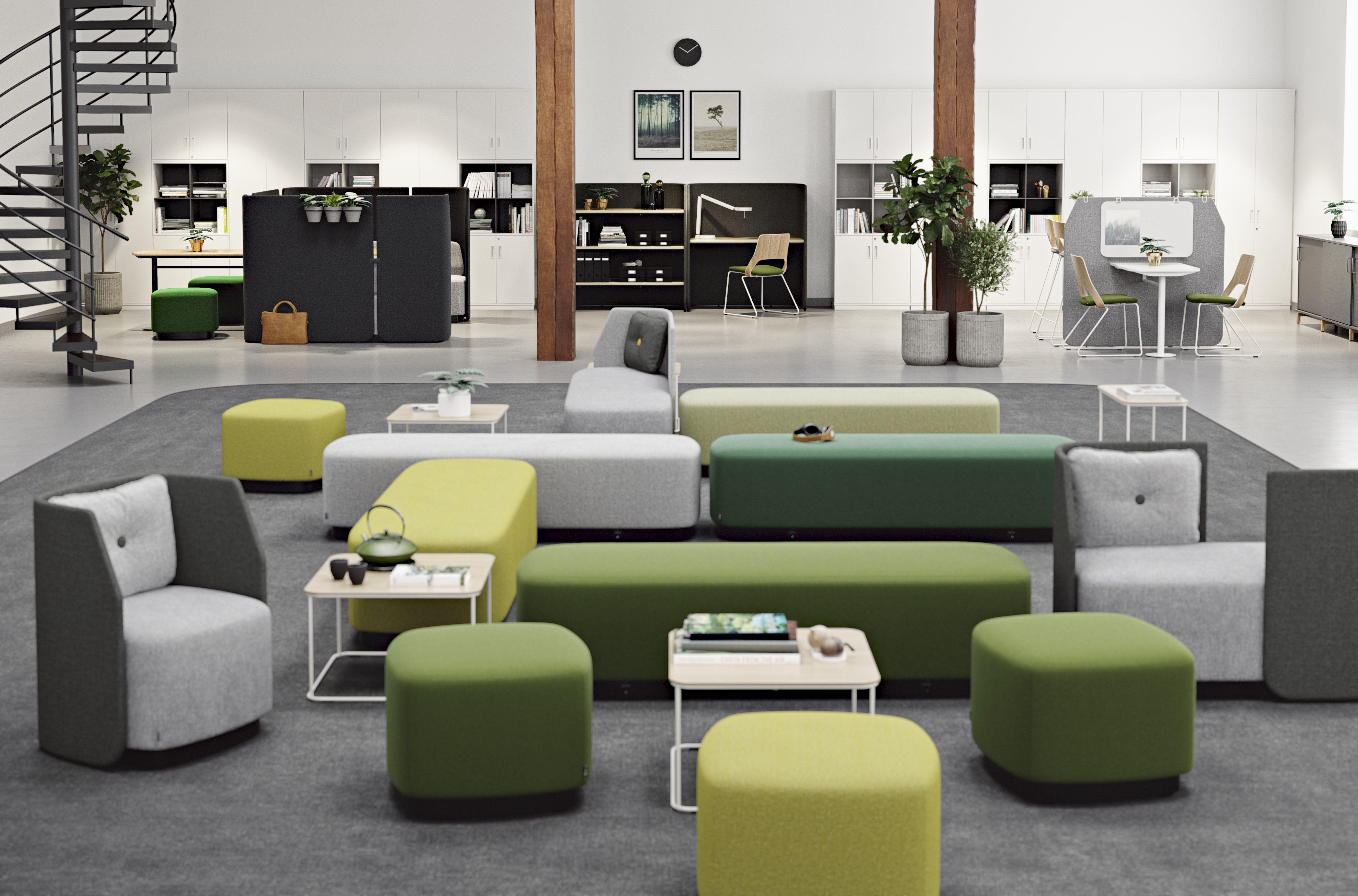 Fields - Sitzmöbel - Produkte - Kinnarps | OFFICE_DESIGN | Pinterest