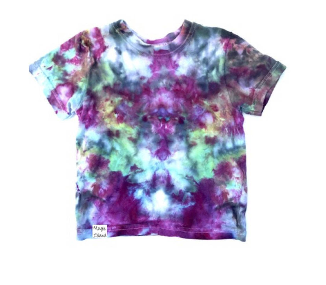 f0ee874c Tie Dye Toddler Clothes