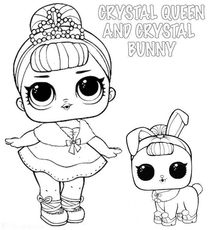 shopkins dolls coloring pages - pin by oxana188 on lol pinterest free printables