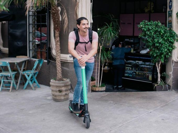Electric scooter startup Grin merges with Brazilbased
