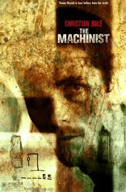 The Machinist Stream