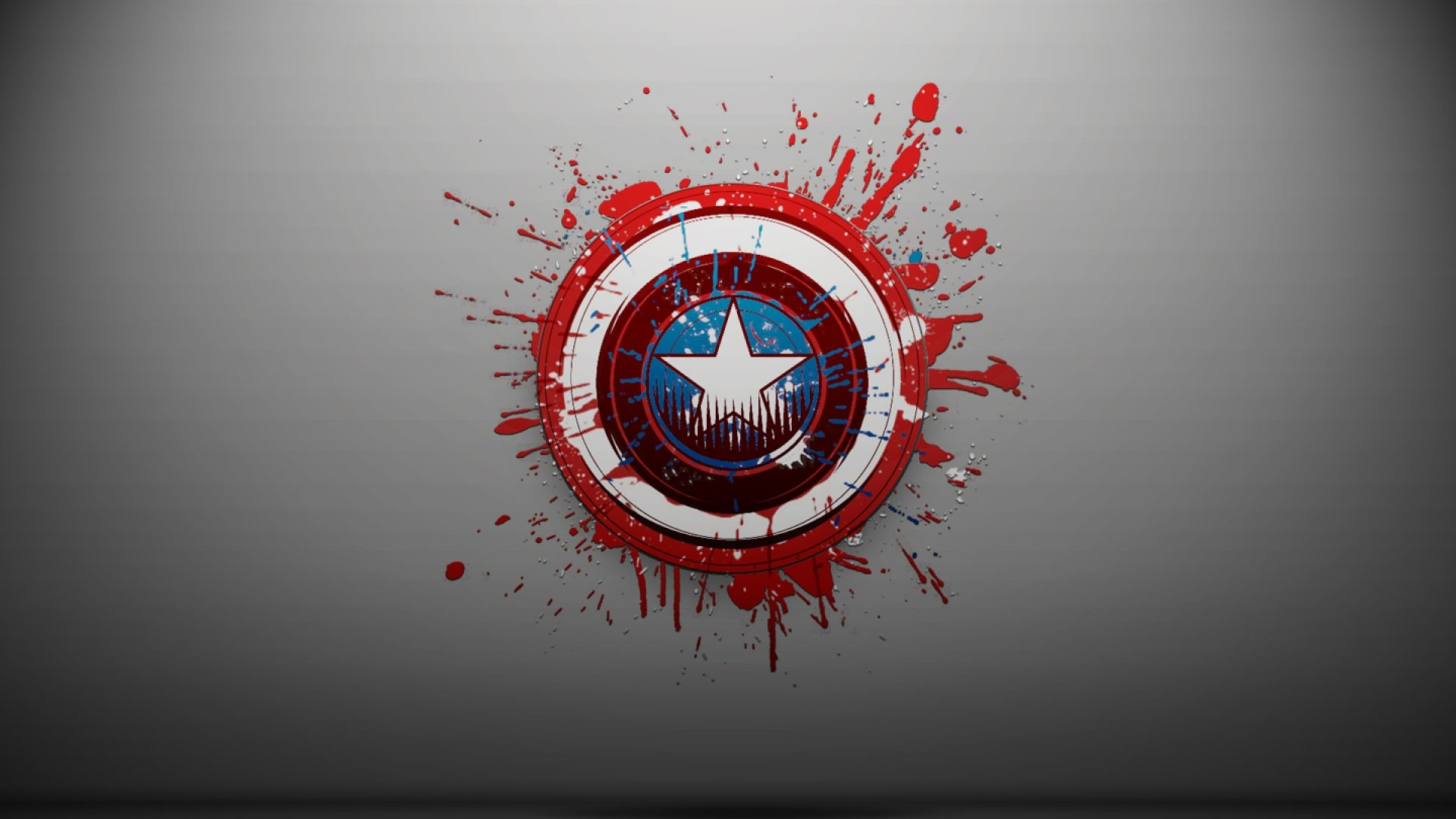 35 Captain America Wallpaper For Desktop Wallpapers Pinterest