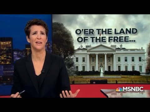 The Rachel Maddow Show 7 5 19 The Rachel Msnbc News Today July 5 2019 The Way He Stands Behind Hillary In The Debate Show Rachel Maddow News Today Youtube