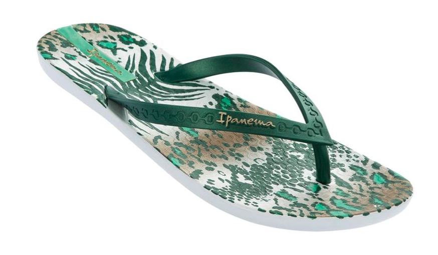 check out cad9f 75d31 boutique flirt - Ipanema Shoes Neo Safari Flip Flops Green,  23.00 (http
