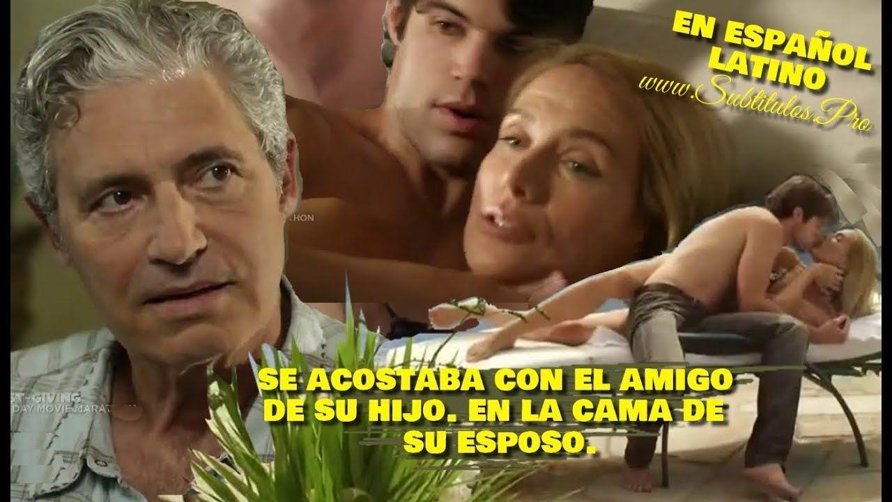 Peliculas Eroticas En Español pelicula completa para adultos relaciones con el amigo del