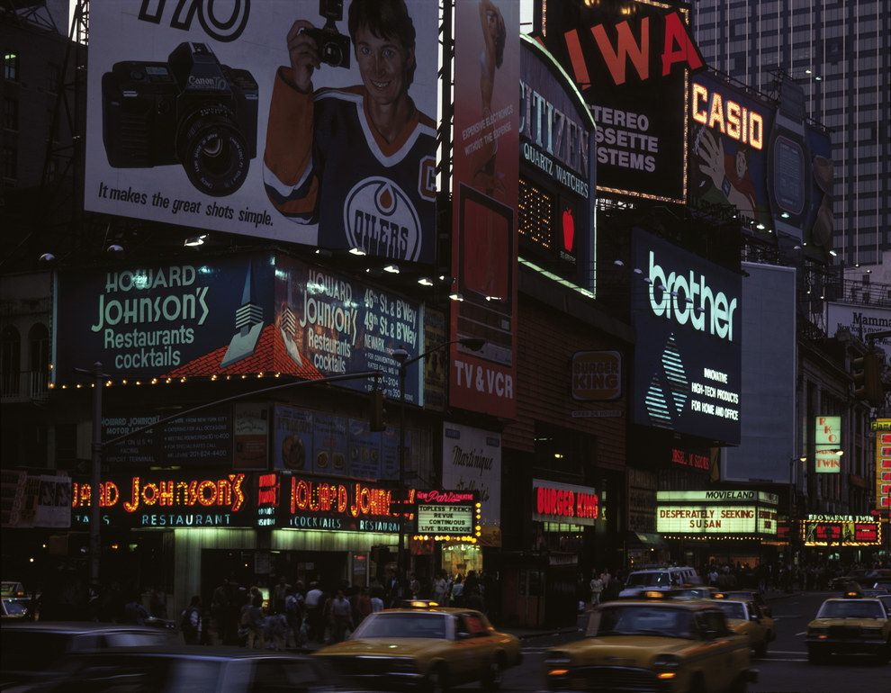 28 Photos That Show How Much Times Square Has Changed Times Square Photo Times Square New York