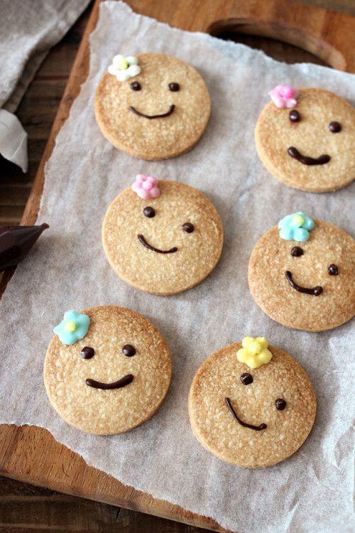 Cutest cookie teen — 7