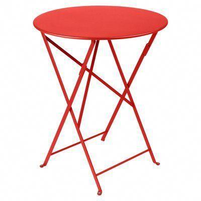 Photo of Fermob Bistro Metal Bistro Table | Perigold