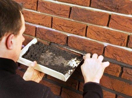 Comment restaurer un ouvrage en maçonnerie de briques ? - Le guide