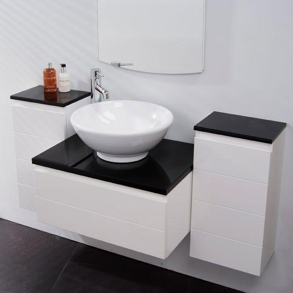 pacific counter top basin countertop basins better bathrooms