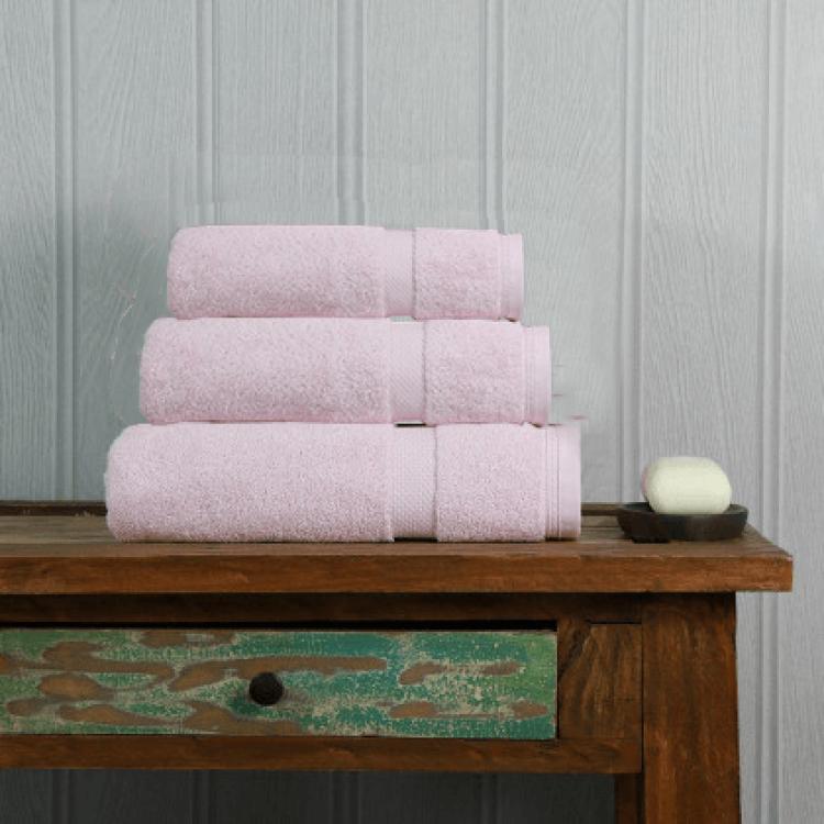 Baby Pink Luxury Boutique Towel Set  Baby Pink Luxury Boutique Towel Set  #Baby #Boutique #Luxury #pink #Set #Towel