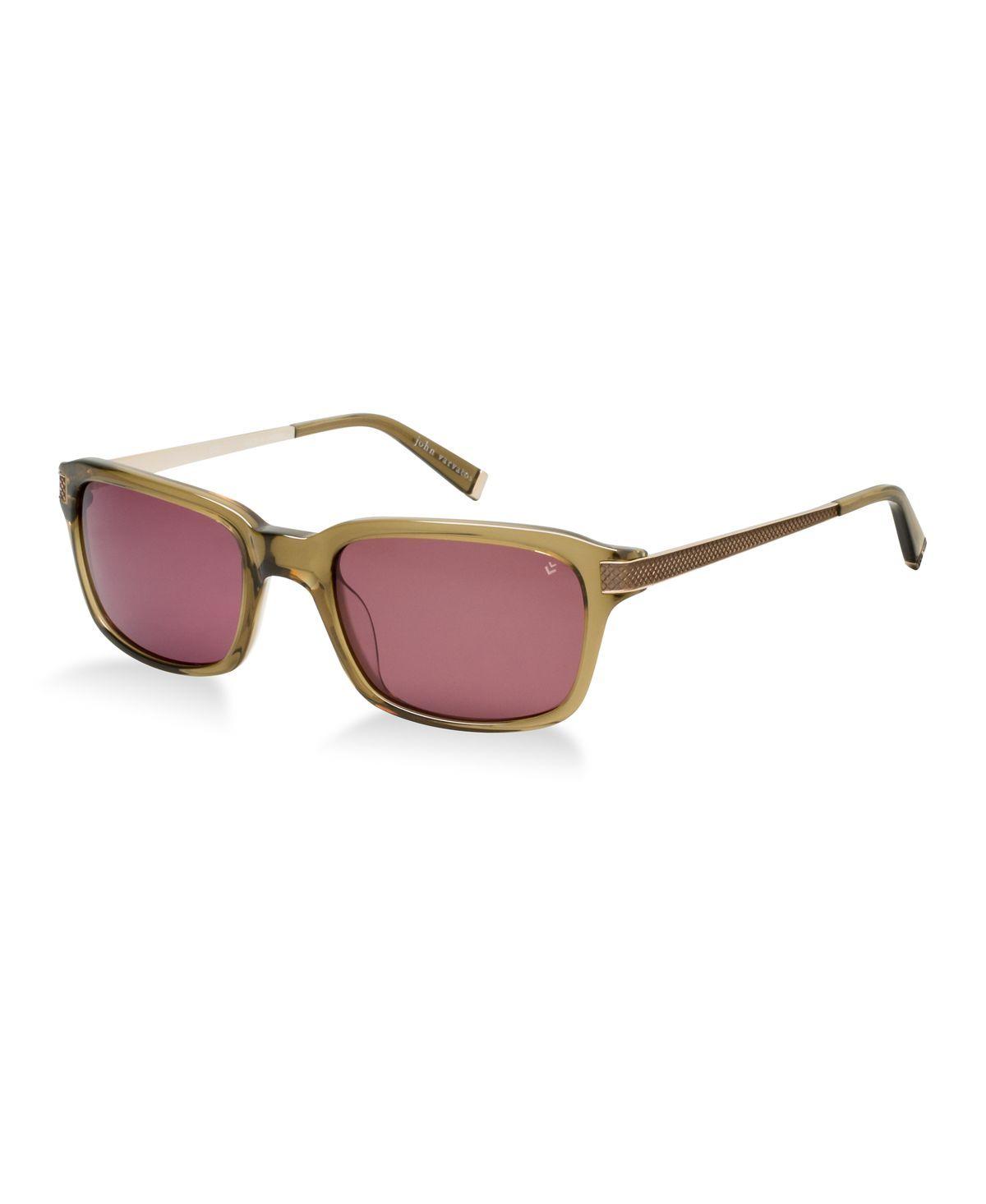 John Varvatos Sunglasses, JV781