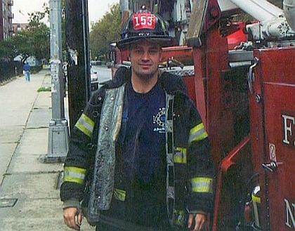 Stephen Stiller ran through the Brooklyn Battery tunnel in full gear to get to the Twin Towers on 9/11. He died when the buildings collapsed. Now there is an annual run through the tunnel in his honor.