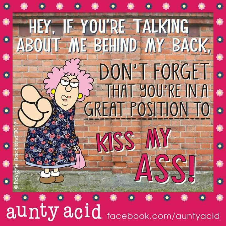 Funny Phrases, Funny Sayings, Funny Jokes, Wise Sayings, Aunt Acid, Funny  Thoughts, Funniest Cartoons, Auntie, Pms