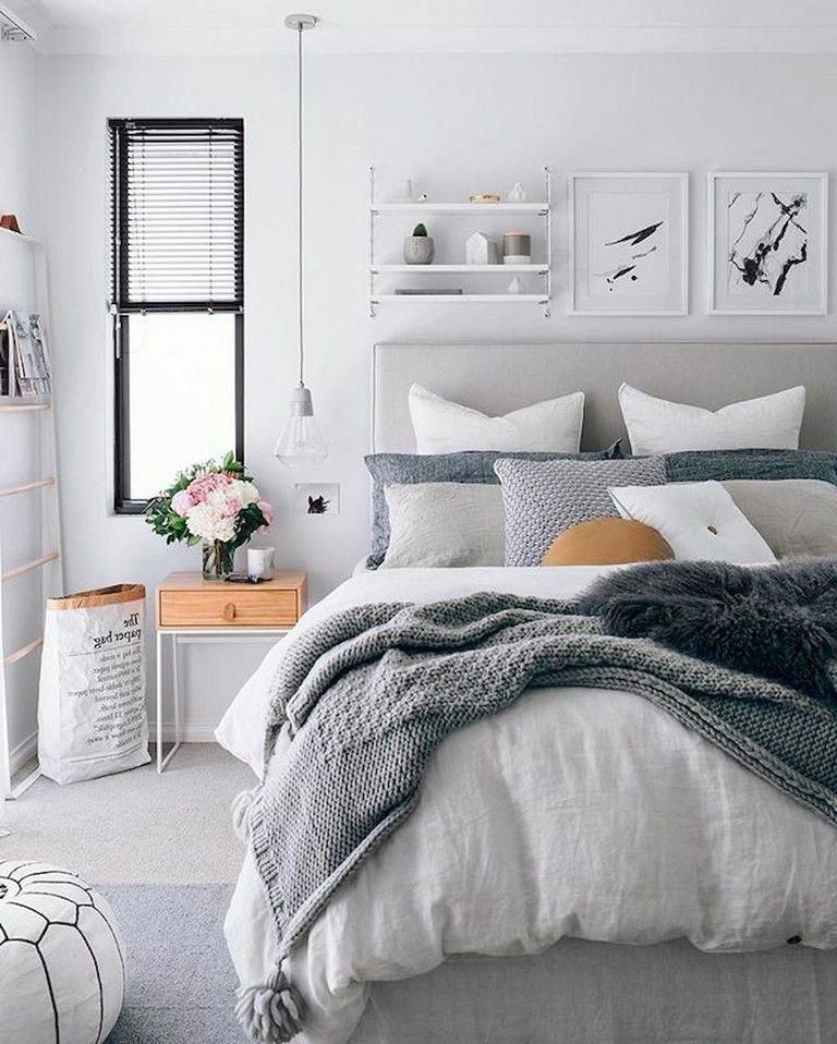 29 Inspiring Nightstand Ideas to a New Look in Your Bedroom - The Trending House