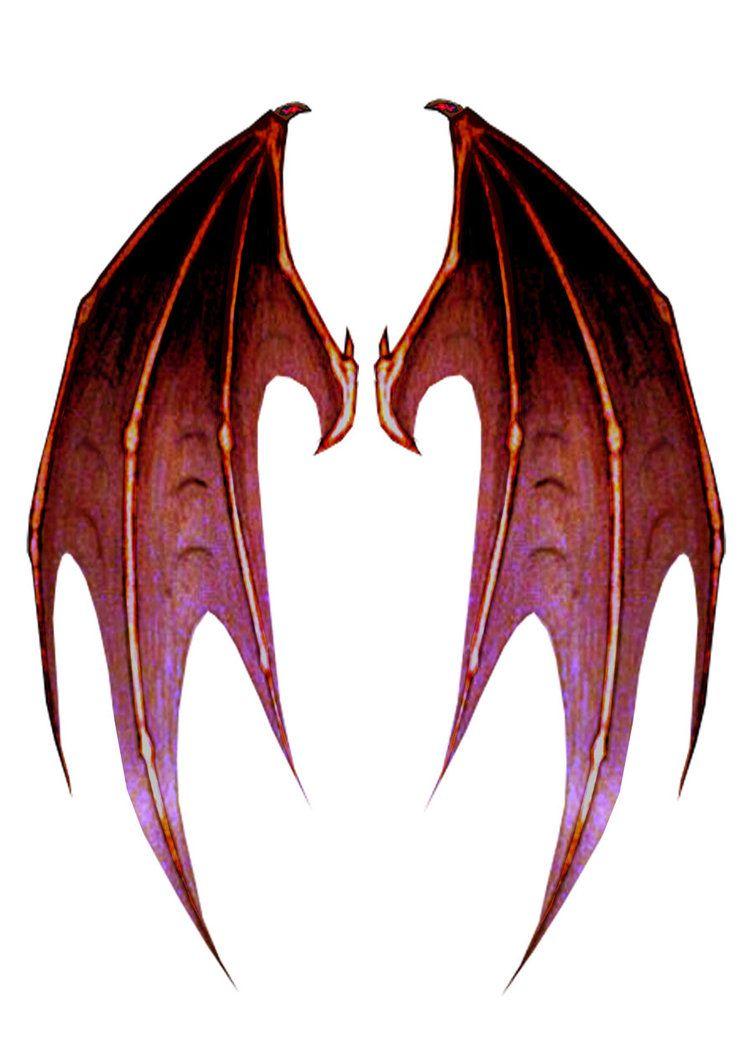 Demon Wings By Gothicrose15 D498cr5 Jpg 755 1057 Angel Wings Drawing Wings Drawing Demon Wings