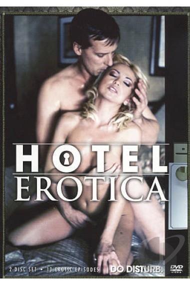 Hotel erotica tv