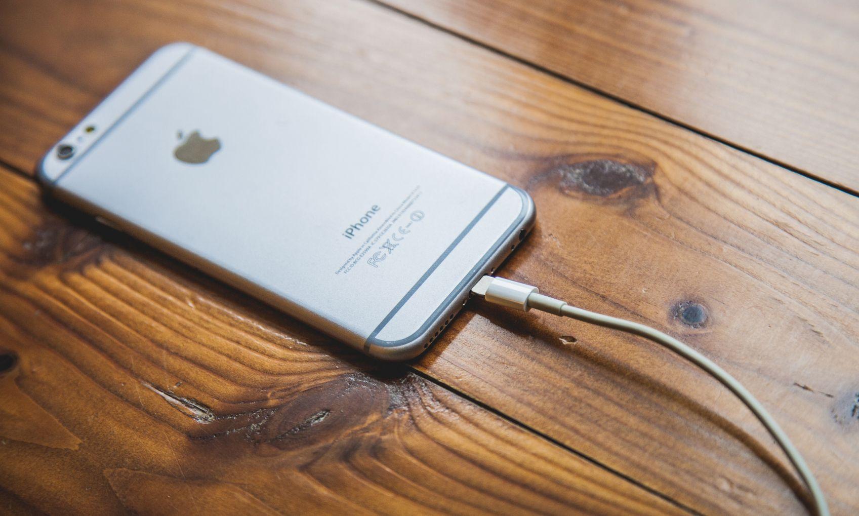 Dít is de oplossing wanneer je iPhone niet meer of