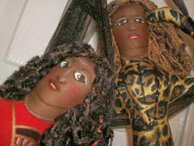 Cre8tiv Glory Art Doll 101 Sky Dancers Wall Dolls Art Dolls Dancer Dolls