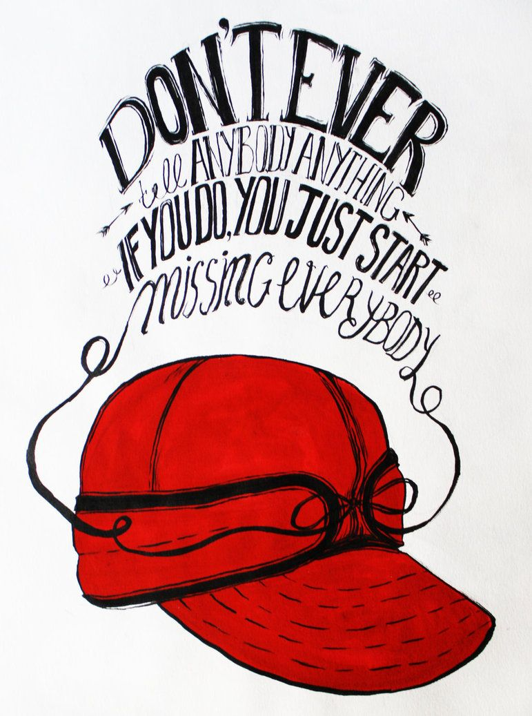 holden caulfield in catcher in the rye essay The catcher in the rye essays plot overview the catcher within the rye is set across the nineteen fifties and is narrated via a younger guy named holden caulfield.
