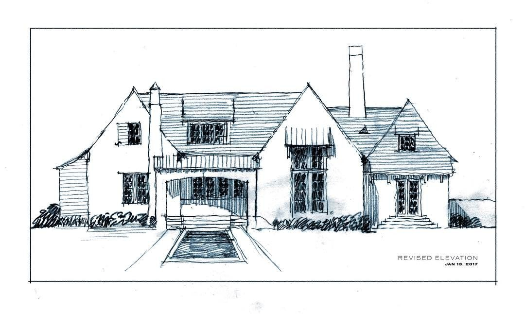 The Architects Mott Build My Own House Architecture Drawing Architecture Presentation