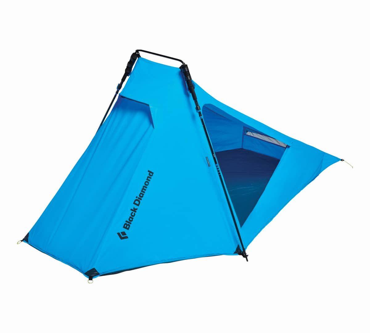 Black Diamond Distance Tent W Adapter Distance Blue i 2020