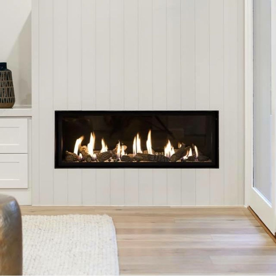 Our Lopi 4415ho Gs2 Gas Fireplace Has Multiple Design Options
