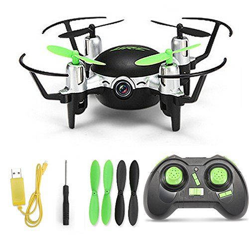 Jjrc H30c Mini Rc Quadcopter Drone With Camera 24g 4ch 6 Achsen