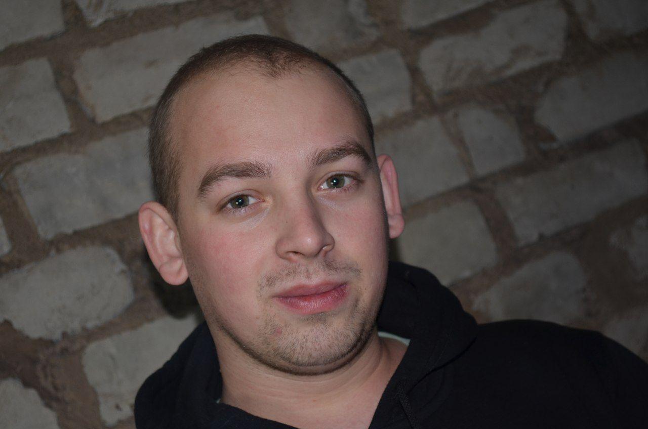 Евгений Логинов