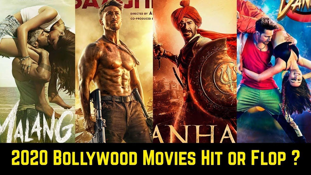 2020 Bollywood Hit And Flop Movies List January To March With Box Office Movies By Genre Movie List Romantic Drama Film